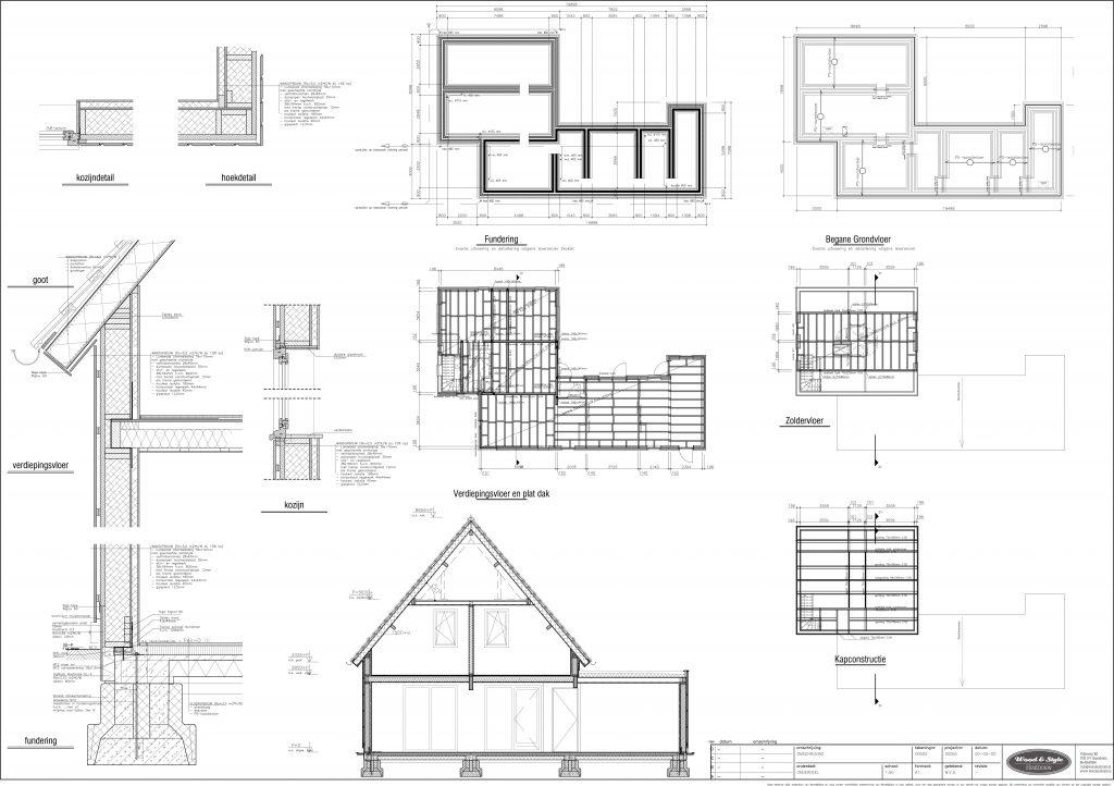 D:A Wood & Style2016Projecten201609-SB-SprangersTekeningen